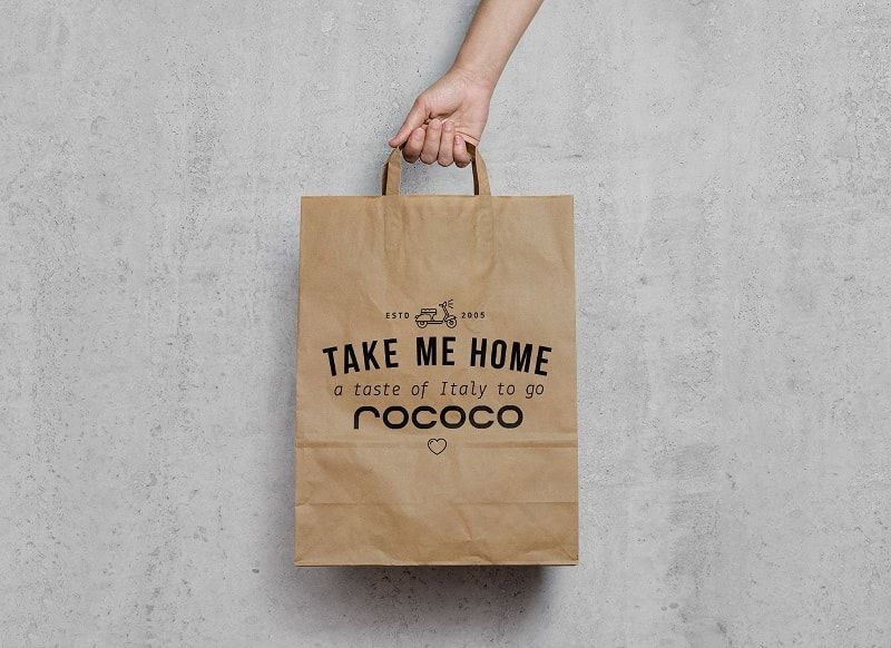 Sẵn sàng tư vấn giải đáp mẫu túi giấy phù hợp với từng nhu cầu khách hàng