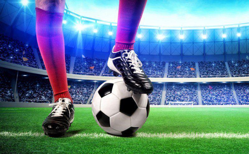 Bóng đá là môn thể thao vua, được yêu thích trên toàn cầu