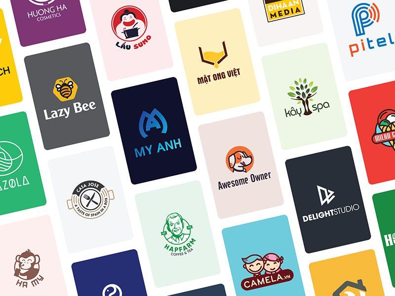 Cách thiết kế logo bằng Word