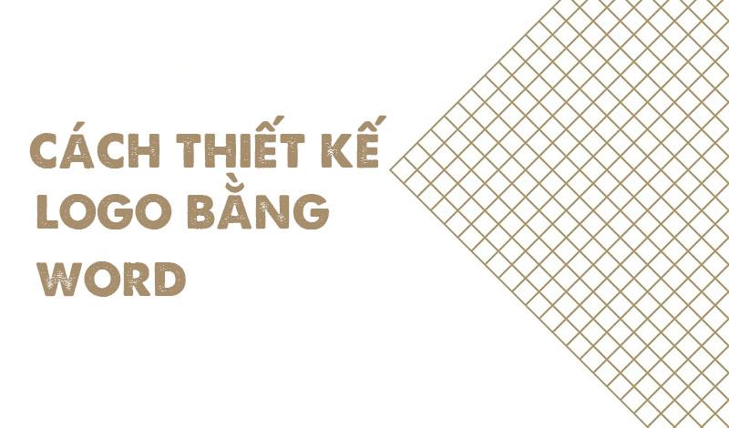 cach thiet ke logo bang word 7