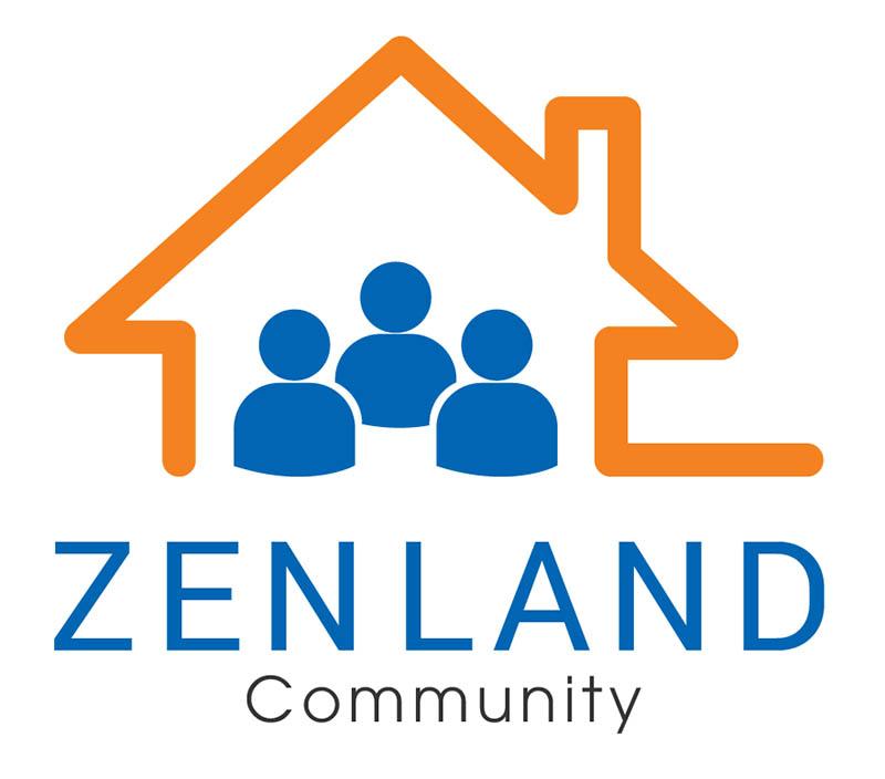 Thiết kế logo nhà đất/bất động sản