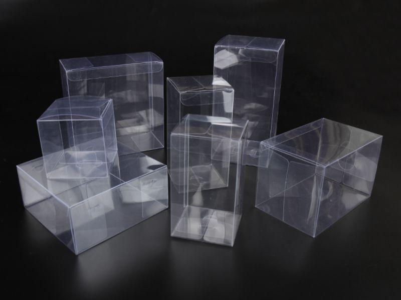 Hình 5: Bao bì nhựa PVC