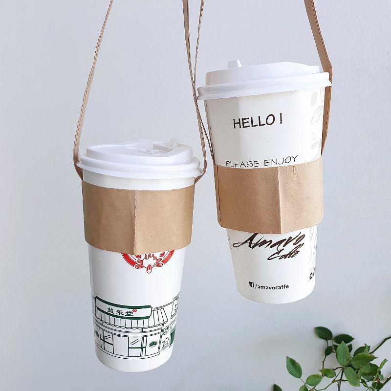 Hình 9: Mẫu bao bì cà phê ly giấy